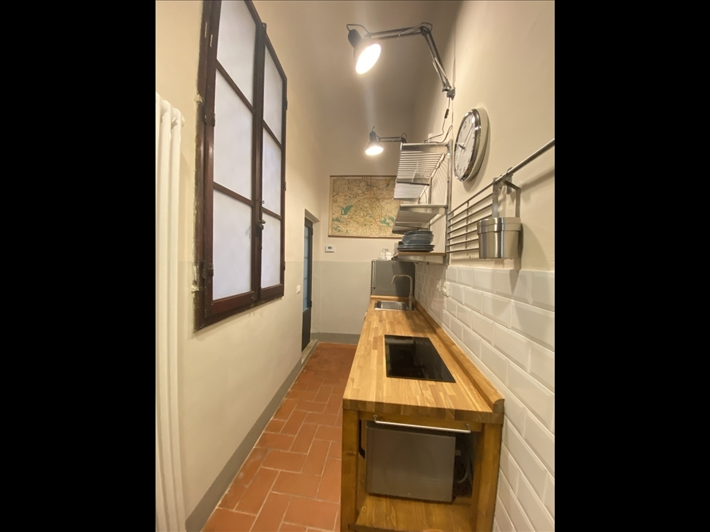 Appartamento in affitto a Firenze zona Porta san frediano-piazza santo spirito - immagine 9