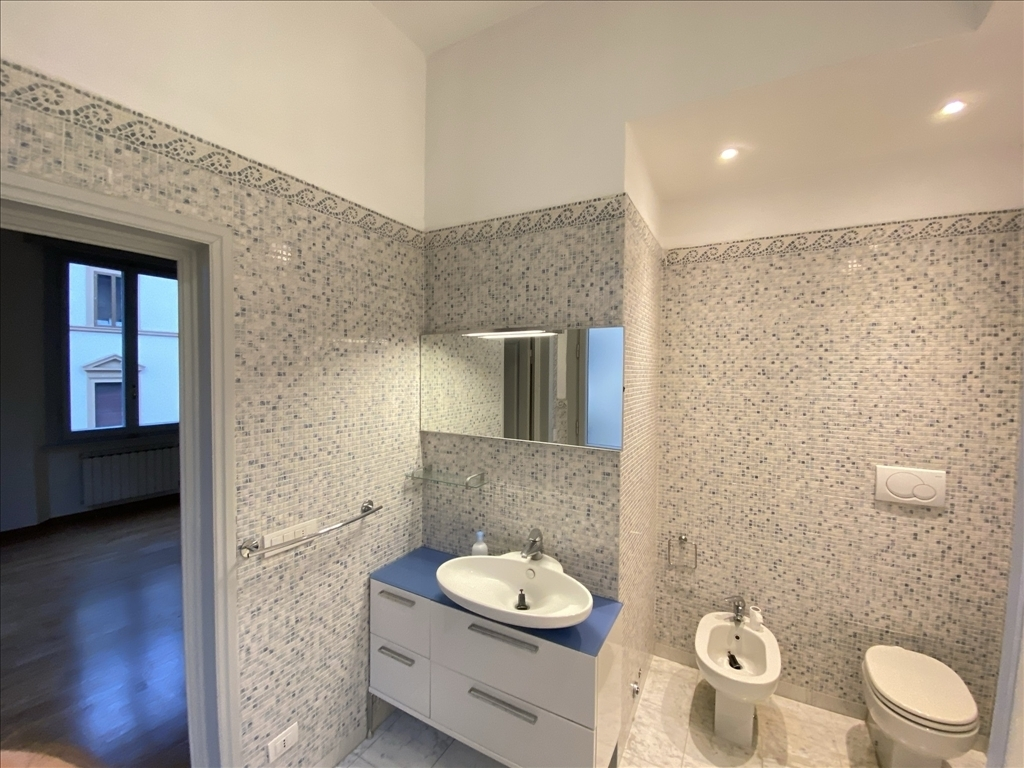 Appartamento in affitto a Firenze zona Piazza liberta' - immagine 9