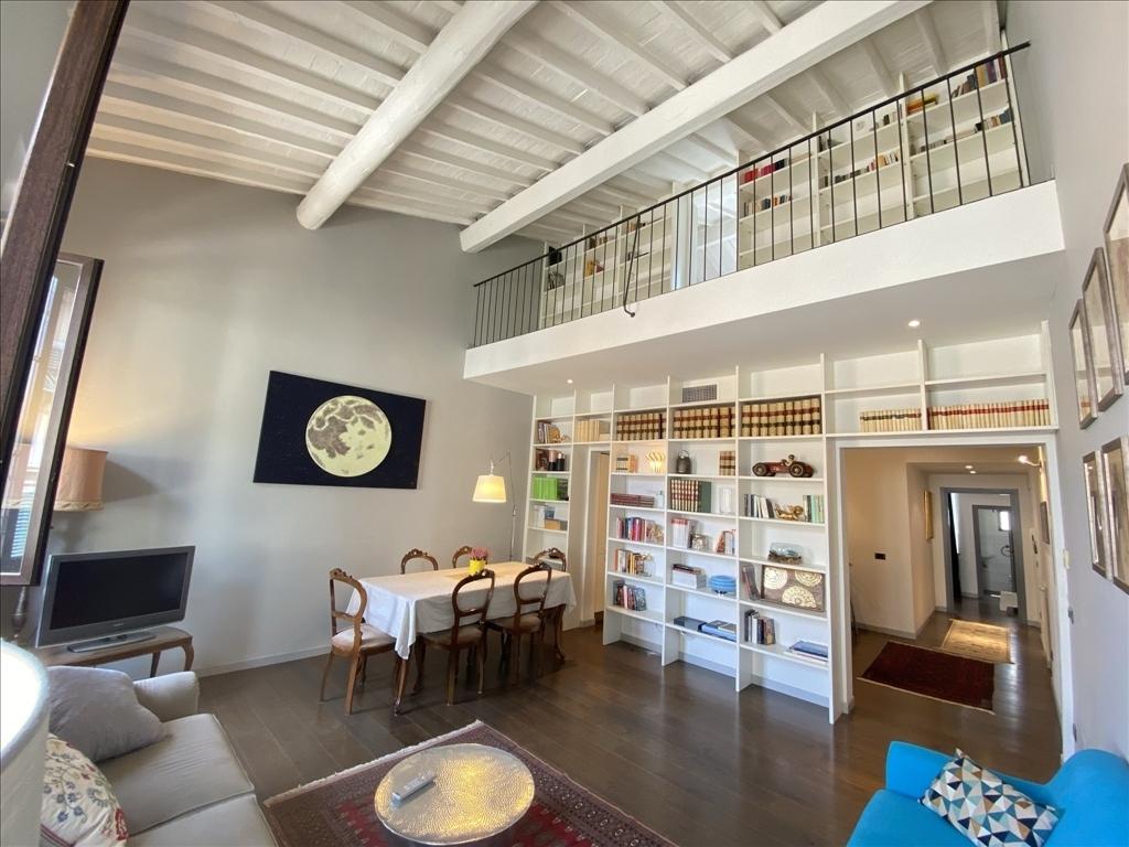 Appartamento in vendita a Firenze zona Piazza santa croce-sant'ambrogio - immagine 1
