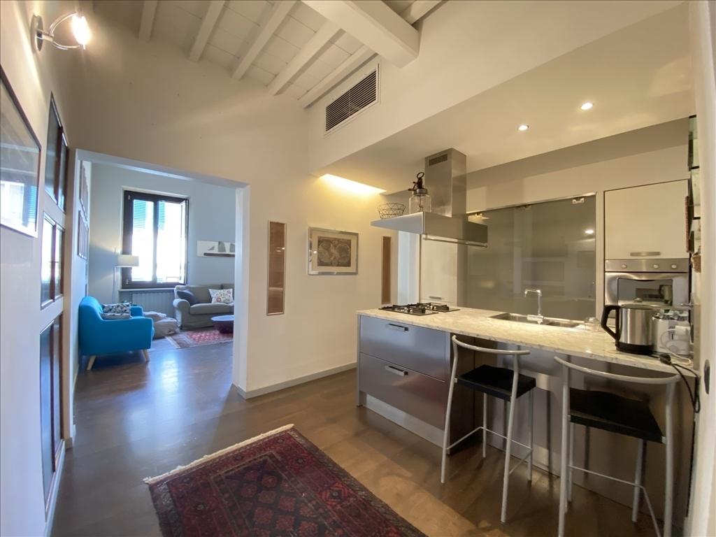 Appartamento in vendita a Firenze zona Piazza santa croce-sant'ambrogio - immagine 4