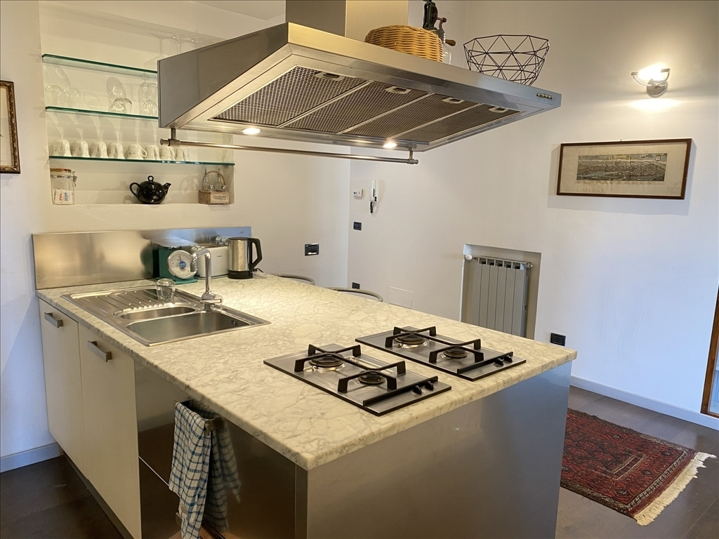 Appartamento in vendita a Firenze zona Piazza santa croce-sant'ambrogio - immagine 6