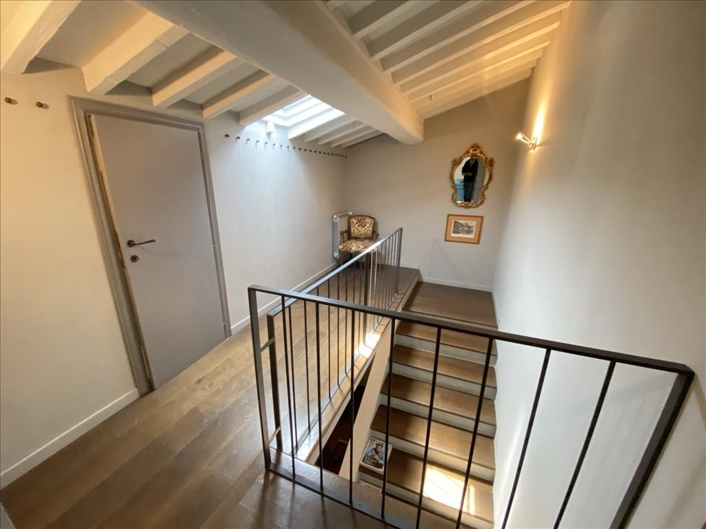 Appartamento in vendita a Firenze zona Piazza santa croce-sant'ambrogio - immagine 18