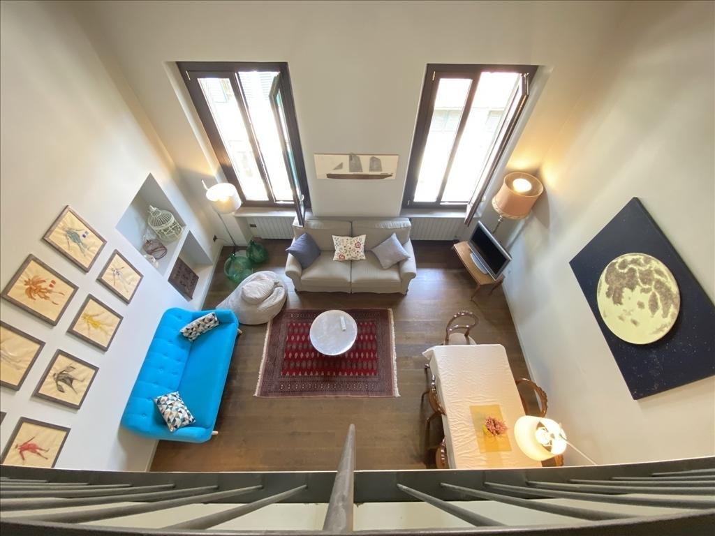 Appartamento in vendita a Firenze zona Piazza santa croce-sant'ambrogio - immagine 24