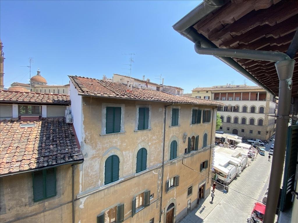 Appartamento in affitto a Firenze zona Porta san frediano-piazza santo spirito - immagine 23