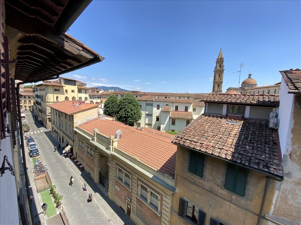Appartamento in affitto a Firenze zona Porta san frediano-piazza santo spirito - immagine 24