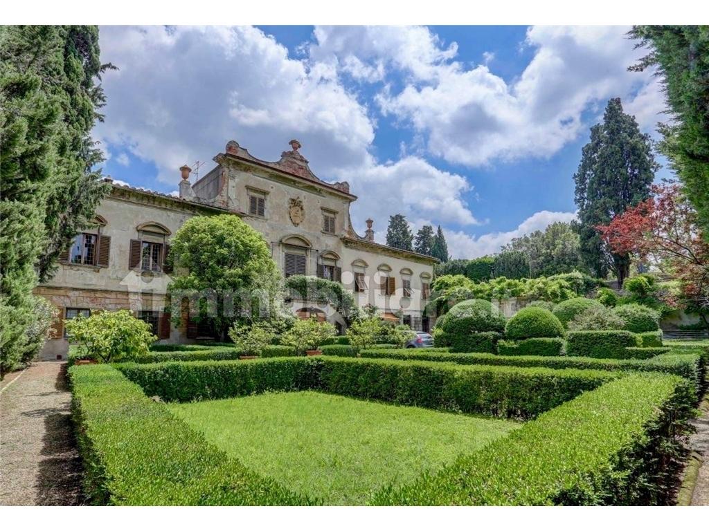 Appartamento in vendita a Firenze zona Michelangelo - immagine 1