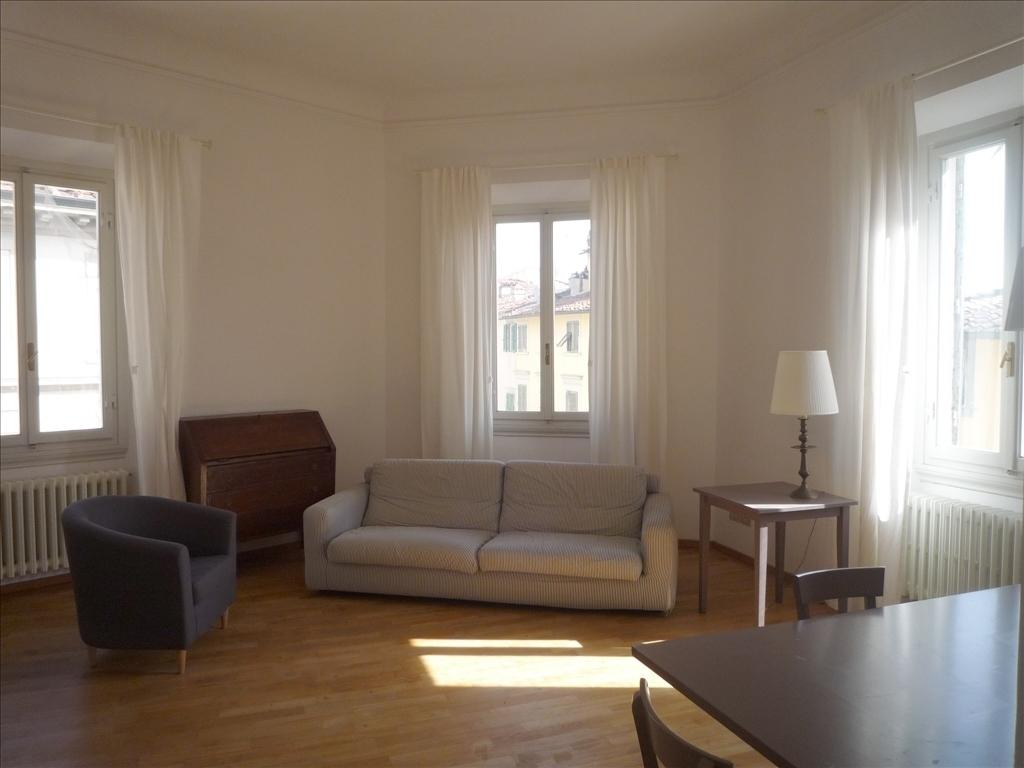 Appartamento in affitto a Firenze zona Piazza san marco-lamarmora-s.s.annunziata - immagine 1