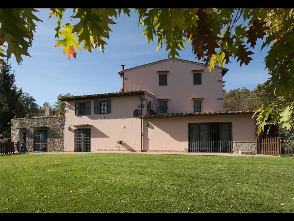 Villa / Villetta / Terratetto in vendita a Scandicci zona San martino alla palma - immagine 1