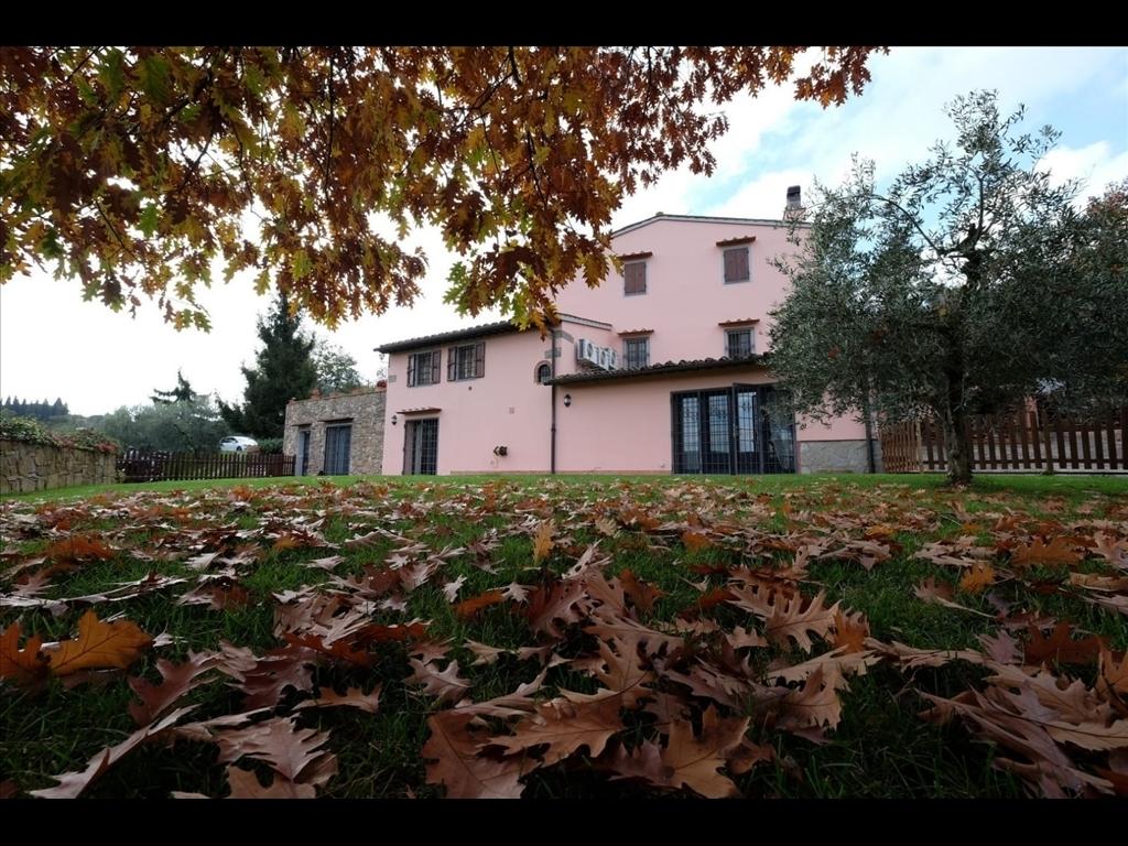 Villa / Villetta / Terratetto in vendita a Scandicci zona San martino alla palma - immagine 3
