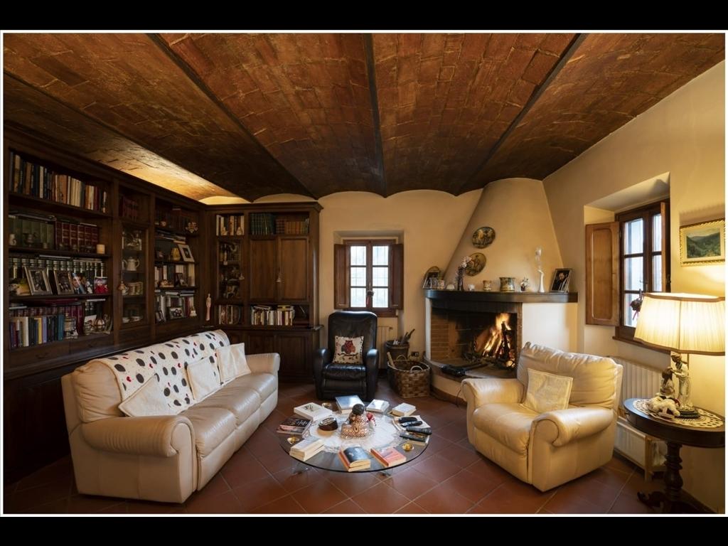 Villa / Villetta / Terratetto in vendita a Scandicci zona San martino alla palma - immagine 4