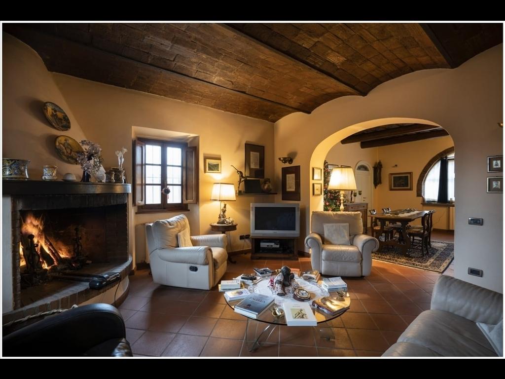 Villa / Villetta / Terratetto in vendita a Scandicci zona San martino alla palma - immagine 6