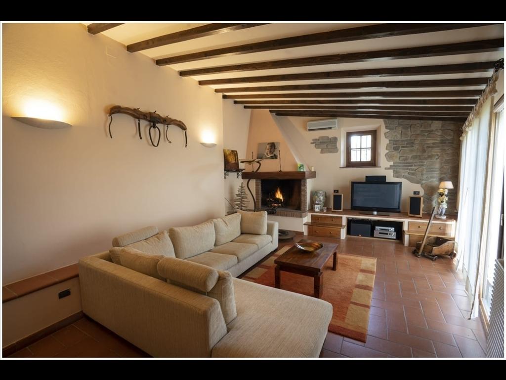 Villa / Villetta / Terratetto in vendita a Scandicci zona San martino alla palma - immagine 12
