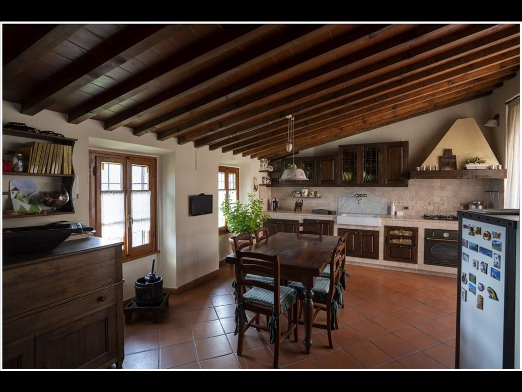Villa / Villetta / Terratetto in vendita a Scandicci zona San martino alla palma - immagine 13