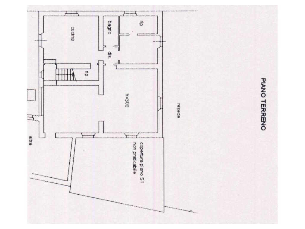 Villa / Villetta / Terratetto in vendita a Scandicci zona San martino alla palma - immagine 19