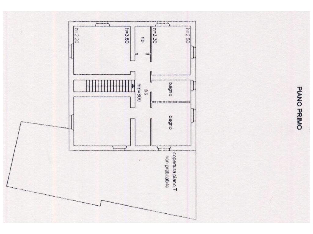 Villa / Villetta / Terratetto in vendita a Scandicci zona San martino alla palma - immagine 20