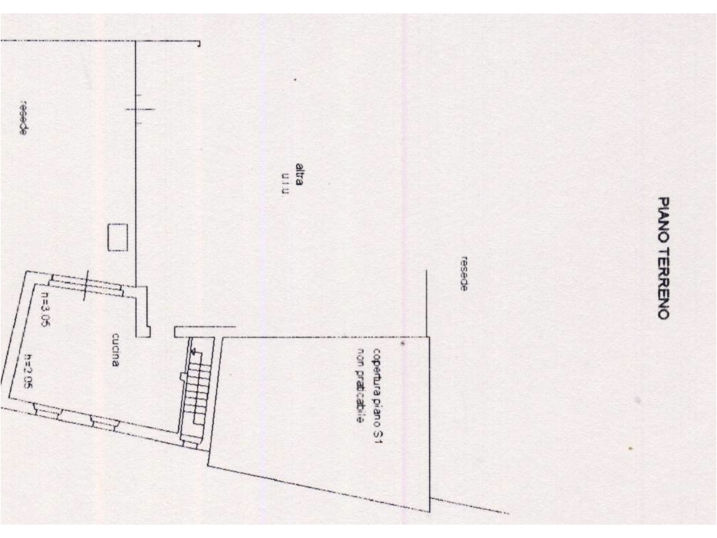 Villa / Villetta / Terratetto in vendita a Scandicci zona San martino alla palma - immagine 21