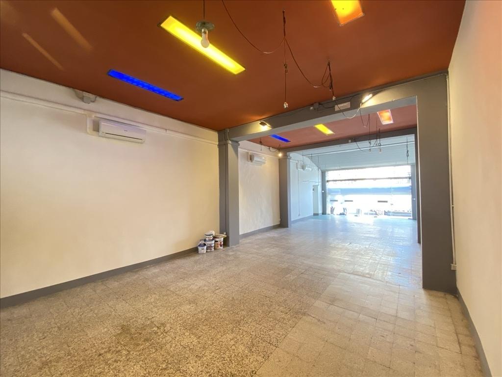 Fondo / Negozio / Ufficio in affitto a Firenze zona Corso italia-porta al prato - immagine 1