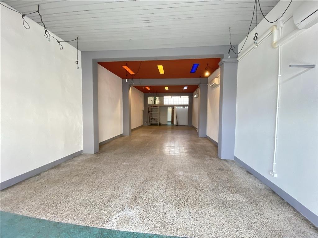 Fondo / Negozio / Ufficio in affitto a Firenze zona Corso italia-porta al prato - immagine 3