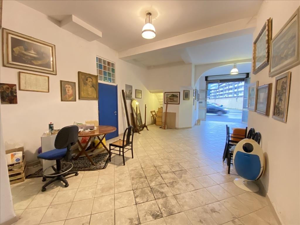 Fondo / Negozio / Ufficio in vendita a Firenze zona Piazza pier vettori - immagine 7