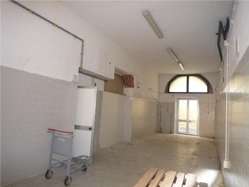 Magazzino in affitto a Firenze in Speri
