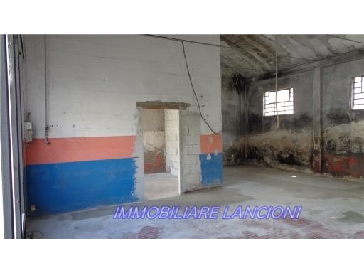 Laboratorio in affitto a Lastra a Signa, 2 locali, zona Località: LASTRA A SIGNA, prezzo € 2.800   CambioCasa.it