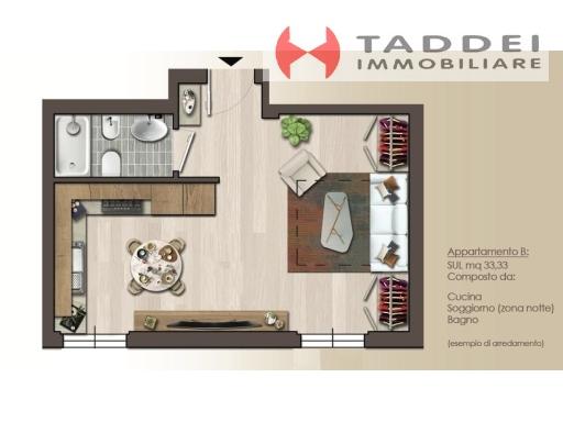 Appartamento in vendita a Firenze zona San jacopino - immagine 1