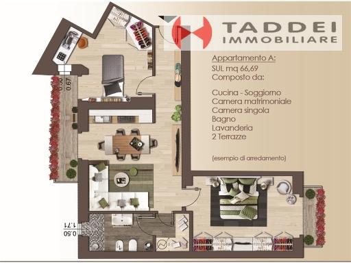 TADDEI IMMOBILIARE - Rif. 1/0131
