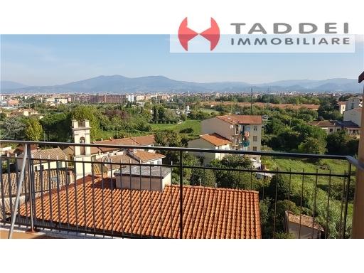Attico / Mansarda in vendita a Scandicci, 4 locali, zona Località: SAN GIUSTO, prezzo € 270.000 | CambioCasa.it