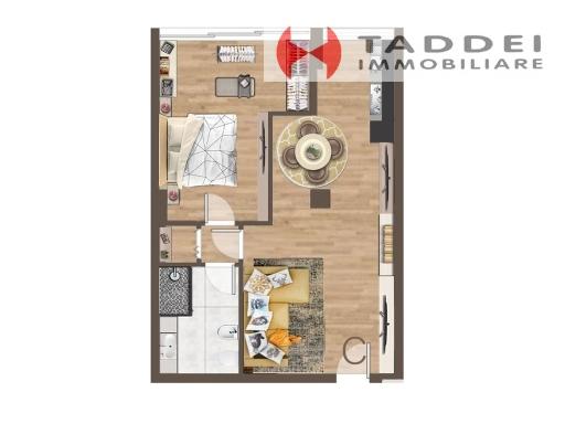 TADDEI IMMOBILIARE - Rif. 1/0280