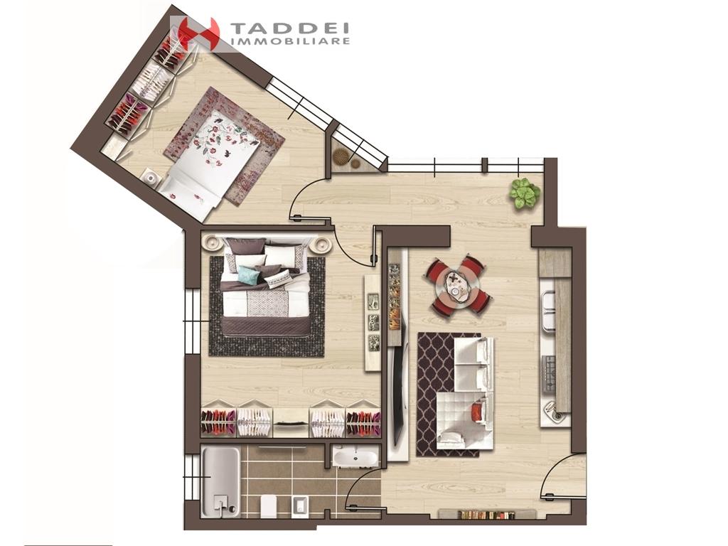 Appartamento in vendita a Firenze zona Novoli - immagine 1