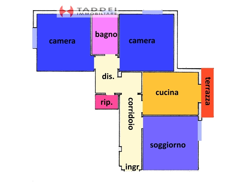 Appartamento in vendita a Scandicci zona Casellina - immagine 25