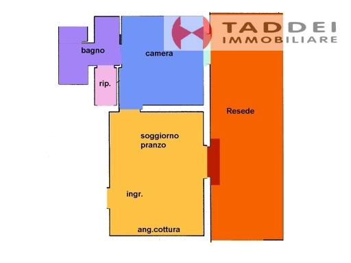 TADDEI IMMOBILIARE - Rif. 1/0981