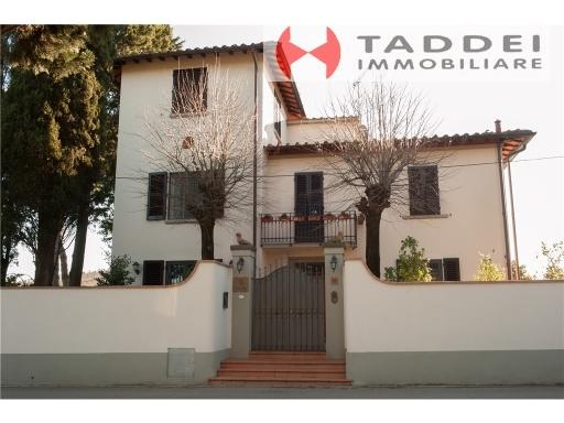 Villa in vendita a Lastra a Signa, 9 locali, zona Località: INNO, Trattative riservate | CambioCasa.it