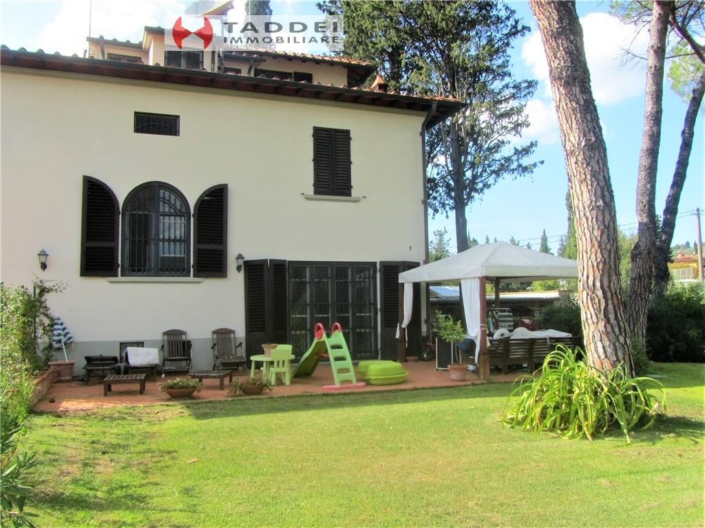 Villa / Villetta / Terratetto in vendita a Lastra a signa zona Inno - immagine 1