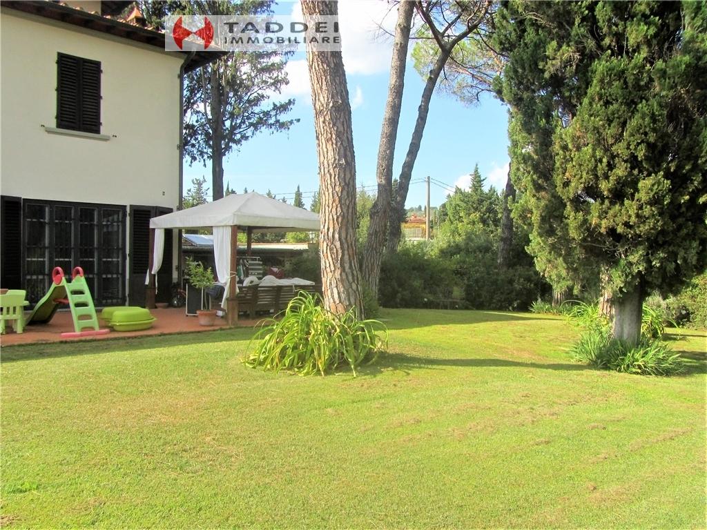 Villa / Villetta / Terratetto in vendita a Lastra a signa zona Inno - immagine 2