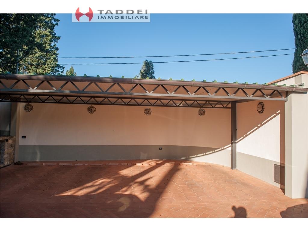 Villa / Villetta / Terratetto in vendita a Lastra a signa zona Inno - immagine 11