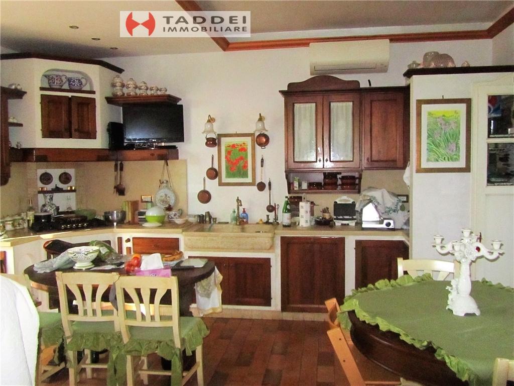 Villa / Villetta / Terratetto in vendita a Lastra a signa zona Inno - immagine 29