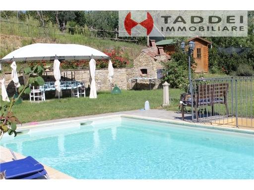 Rustico / Casale in vendita a Scandicci, 5 locali, zona Località: MOSCIANO, prezzo € 580.000 | CambioCasa.it