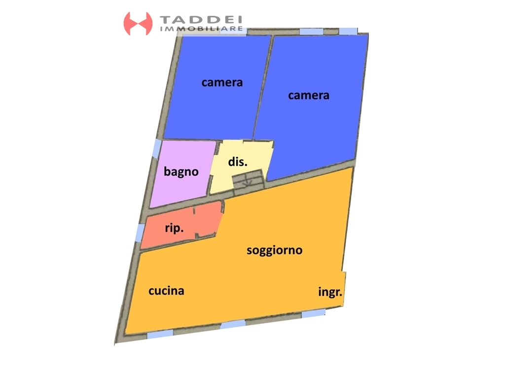Colonica in vendita a Firenze zona Mantignano - immagine 34