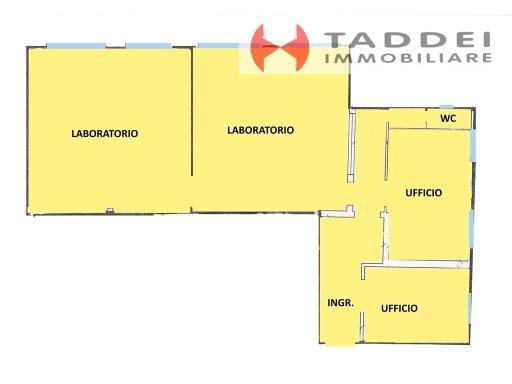 Laboratorio in affitto a Scandicci, 4 locali, zona Località: CASELLINA, prezzo € 2.100 | CambioCasa.it