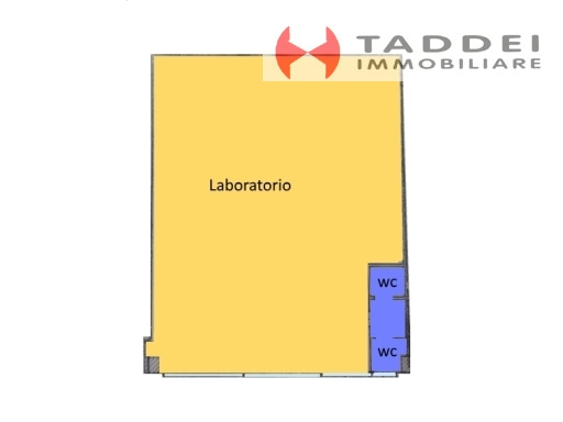 Laboratorio in vendita a Scandicci, 1 locali, zona Località: INDUSTRIALE, prezzo € 160.000   CambioCasa.it