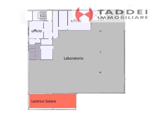 Laboratorio in vendita a Scandicci, 4 locali, zona Località: CASELLINA, prezzo € 500.000   CambioCasa.it