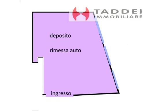 Box / Garage in vendita a Scandicci, 1 locali, zona Località: PONTE A GREVE, prezzo € 110.000   CambioCasa.it