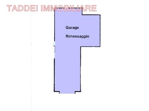 Box / Garage in vendita a Scandicci, 1 locali, zona Località: CASELLINA, prezzo € 80.000 | CambioCasa.it