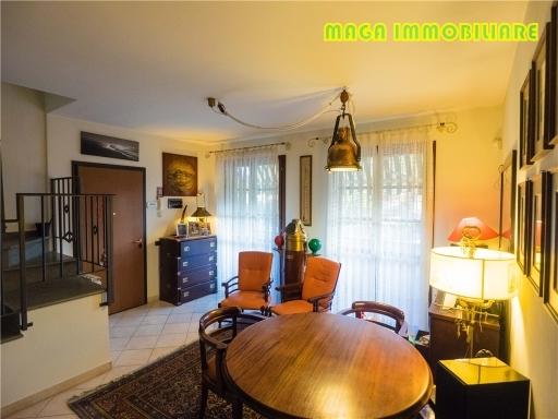 Appartamento in vendita VIA ROMA 1 Carmignano