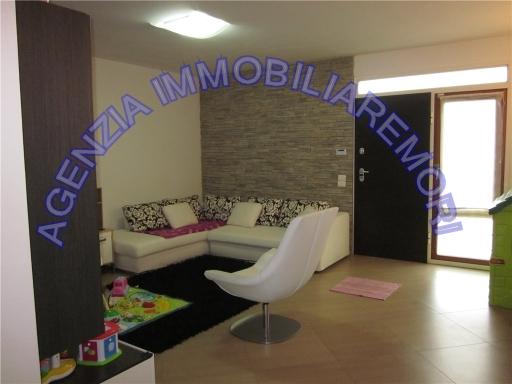 Appartamento in vendita a Montespertoli, 5 locali, zona Località: MONTESPERTOLI, prezzo € 280.000 | Cambio Casa.it