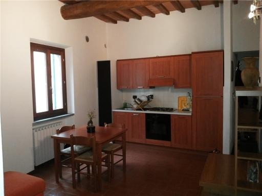 Appartamento in vendita a Cerreto Guidi, 2 locali, zona Località: CERRETO GUIDI, prezzo € 98.000 | Cambio Casa.it
