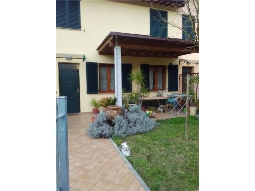 Appartamento in vendita a Castelfiorentino, 4 locali, zona Località: CASTELFIORENTINO, prezzo € 185.000 | CambioCasa.it