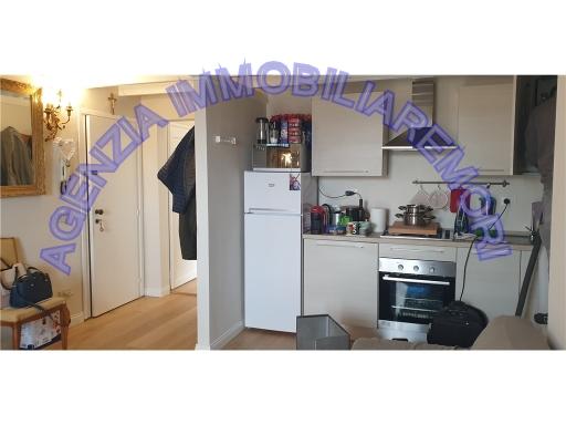 APPARTAMENTO in piccolo condominio in  affitto a CAPRAIA FIORENTINA - CAPRAIA E LIMITE (FI)