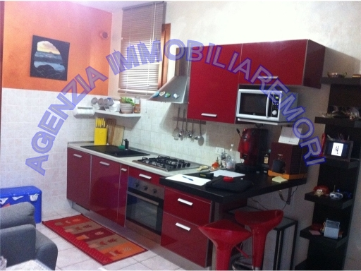 Appartamento in vendita a Fucecchio, 2 locali, zona Località: SAN PIERINO, prezzo € 110.000   Cambio Casa.it